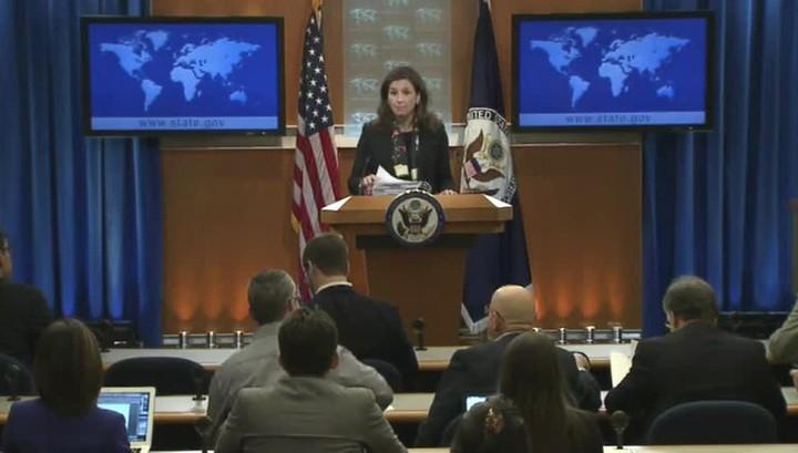 Госдеп США призвал Нидерланды выступить за ассоциацию Украины с ЕС