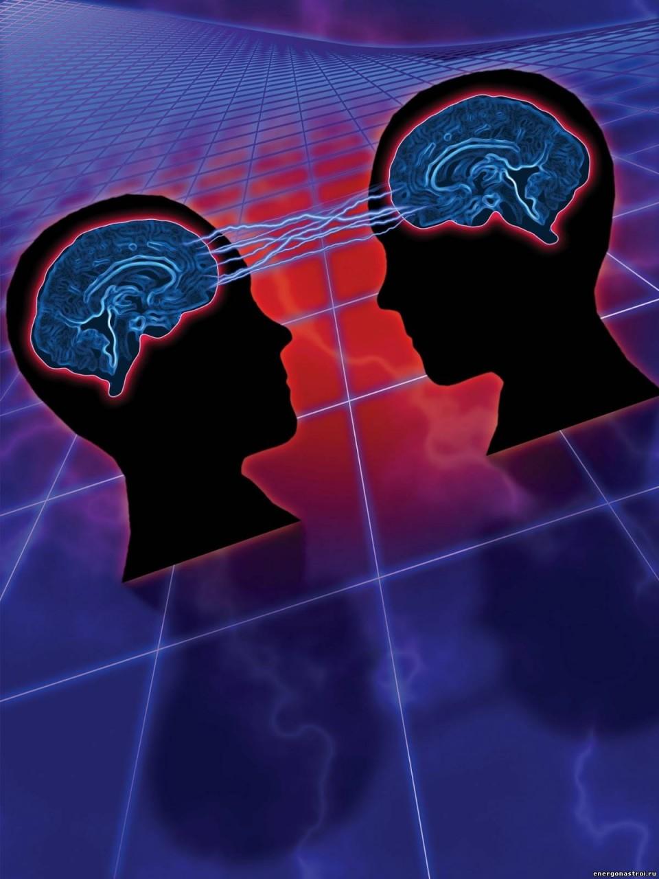 Ученые докажут существование телепатии