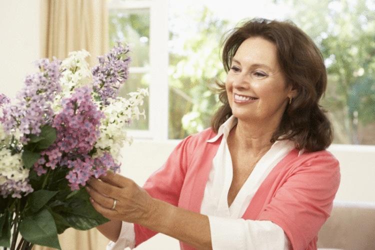 Как не набрать лишние килограммы во время менопаузы: 2 главных совета