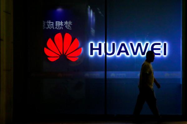 The Pentagon pushes back on Huawei ban in bid for 'balance'