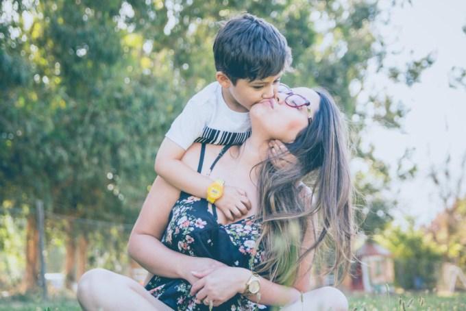 14 самых ценных советов для мам