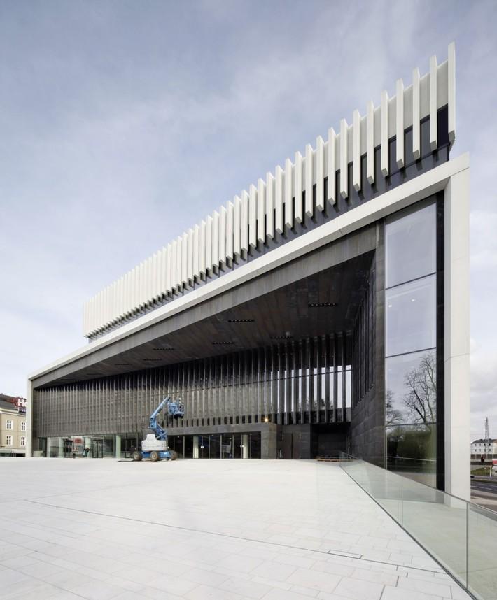Лучшие здания мира (год 2013)