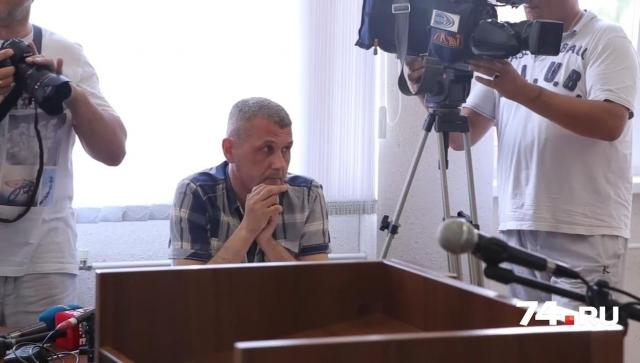 """""""Прощай почка"""": суд обязал челябинского рабочего выплатить 3,4 млн олигарху"""