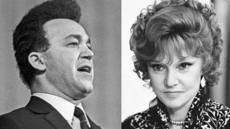 Забытые браки советских звезд, о которых уже мало кто знает