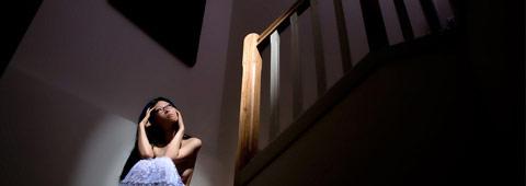 Негативная энергия в домах и квартирах