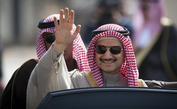 Новый 37-й год в Саудовской Аравии: Эр-Рияд «зачистят» под Штаты