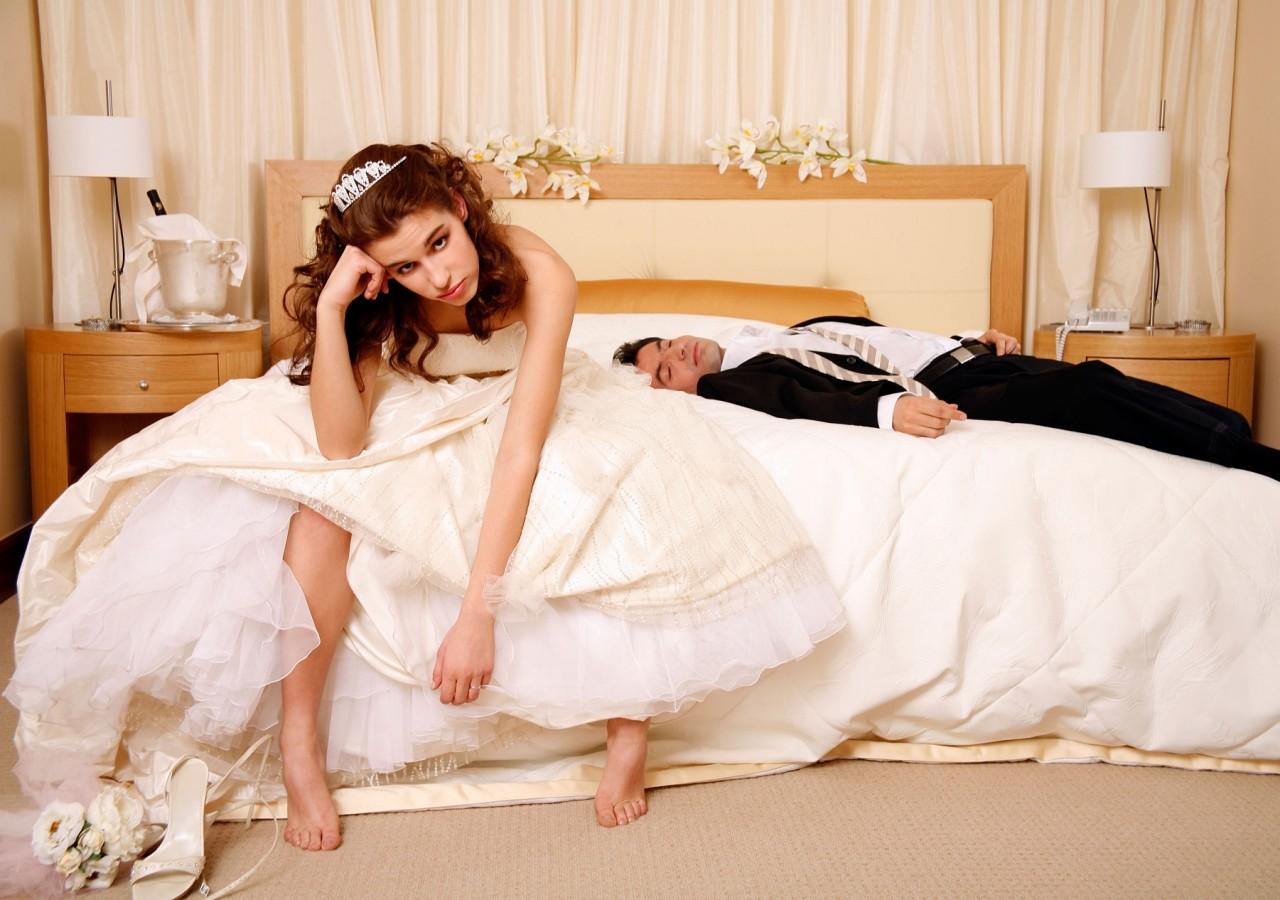 Смотреть апосле свадьби брачная ноч 6 фотография
