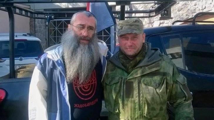 """Дмитрий Ярош призвал к """"охоте на московских попов"""" на Украине"""