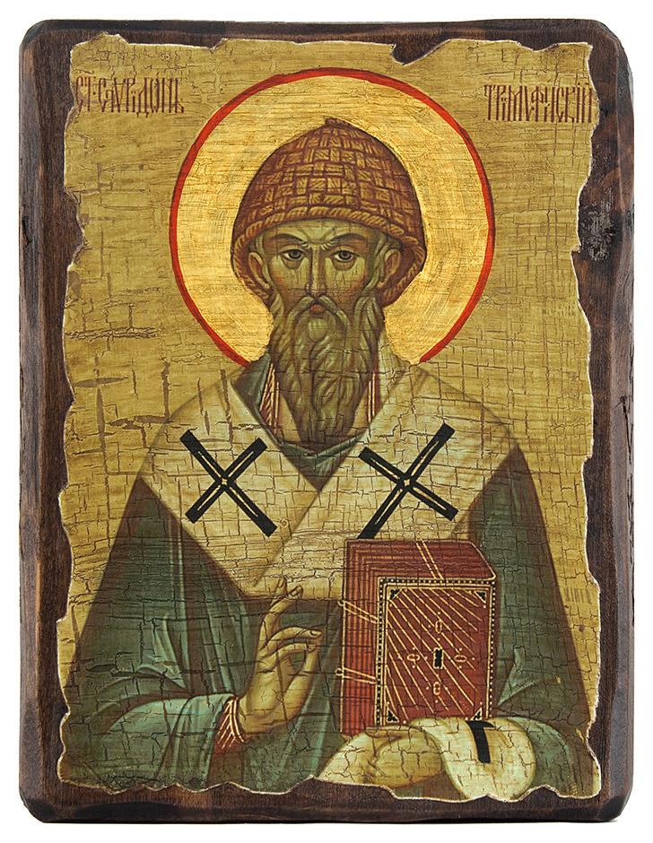 Как попасть к мощам святого Спиридона Тримифунтского в Москве — очередь, время работы