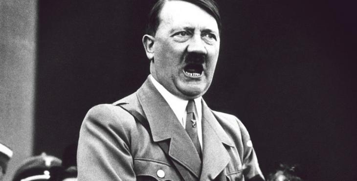 Как Гитлер воевал против Гитлера