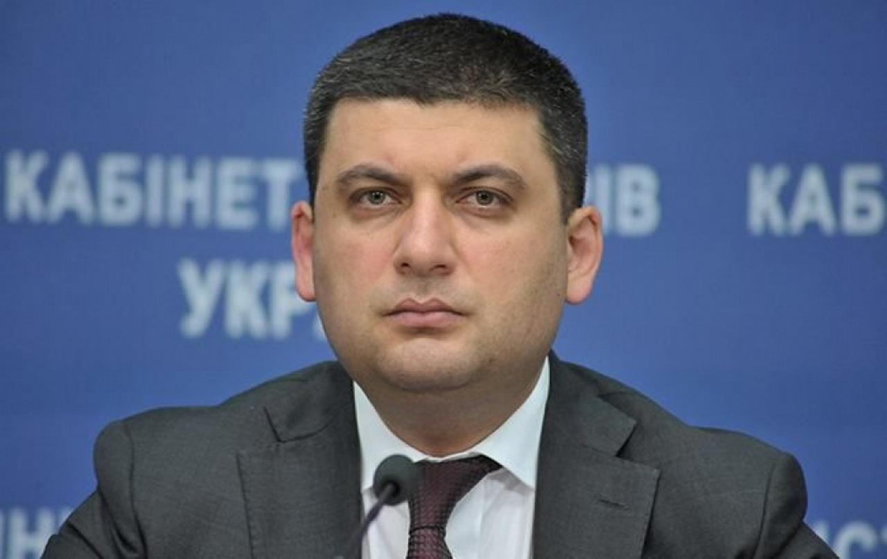 Александр Роджерс: Госдолг Украины — с таким не живут