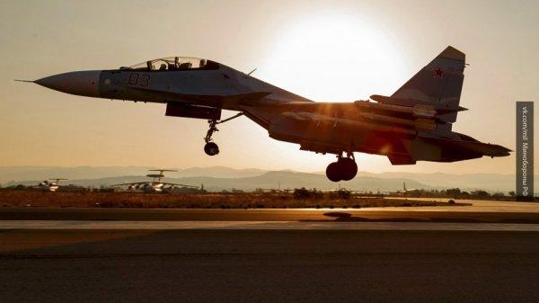 Мьянма планирует закупить у России шесть истребителей Су-30
