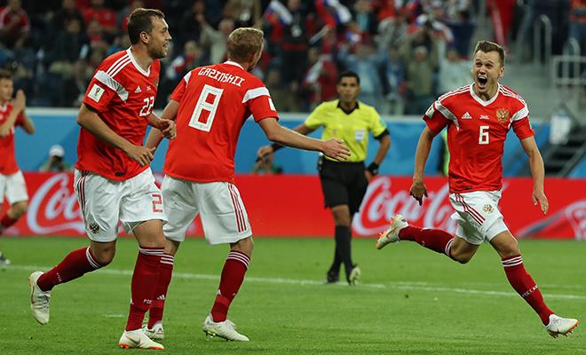 Внезапно: 5 моментов чемпионата мира, которых не ожидал никто