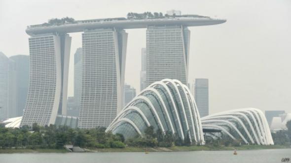 Почему Сингапур называют современной утопией, и хорошо ли там жить