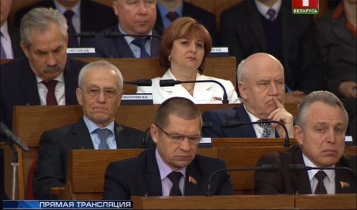 Лукашенко хочет, чтобы Беларусь была похожа на Кубу или Северную Корею?