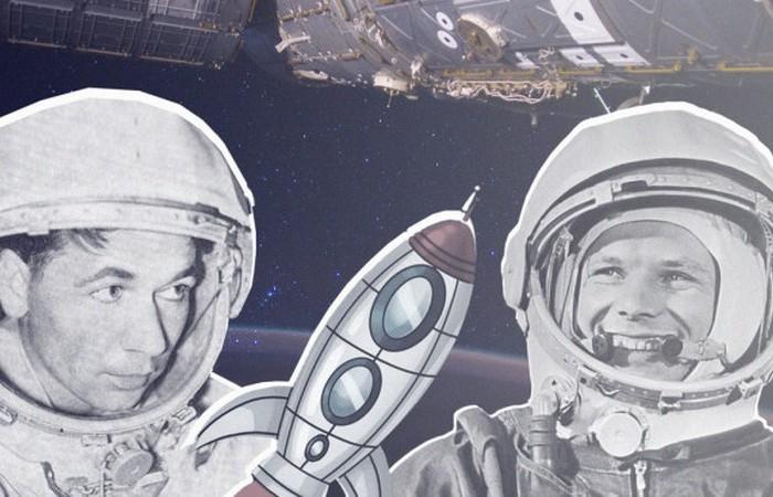 Действительно ли до Гагарина в космосе были люди, а в СССР замалчивали их гибель