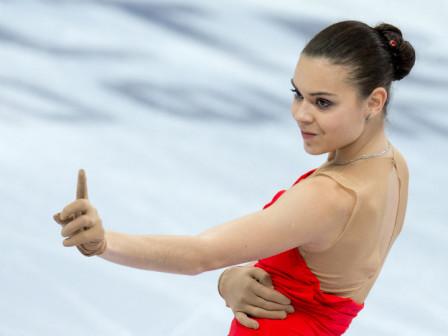 17-летняя российская фигуристка станет брендом