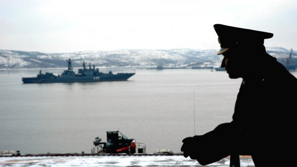 Дурные предчувствия: К 2030 году Россия может лишится военного флота