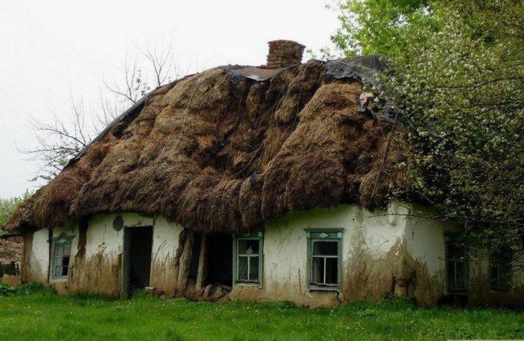 Великий шёлковый хутор