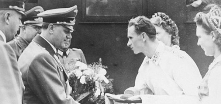 Уроки истории: фашизм и Украина