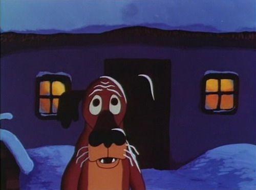 Жил-был пёс: интересные факты ссср, кино, факты, Жил-был пёс
