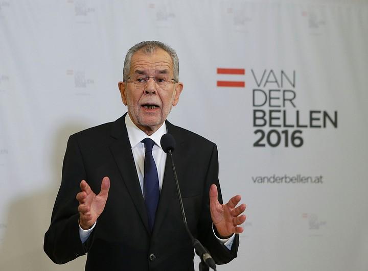 """Президент Австрии не исключил появления новых данных в деле о """"шпионаже"""""""