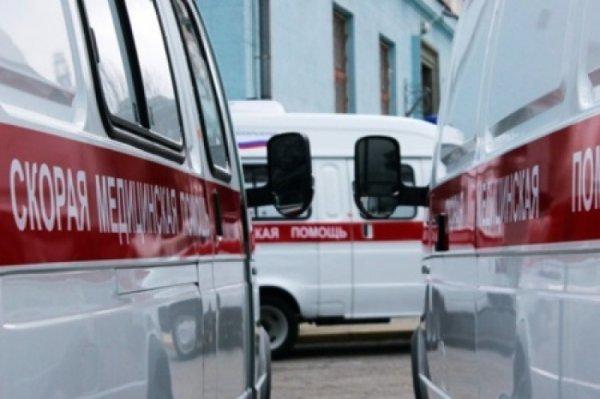 Крымчане сутки ловили бизнесмена из Одессы, избившего водителя «Скорой»