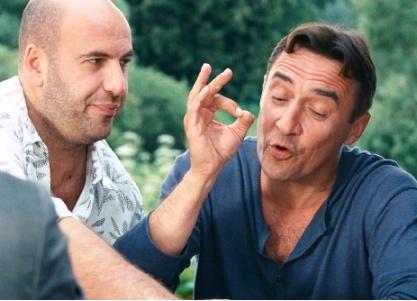 Наши любимые цитаты из фильма «О чем говорят мужчины». И ведь до чего жизненные, прямо в точку!