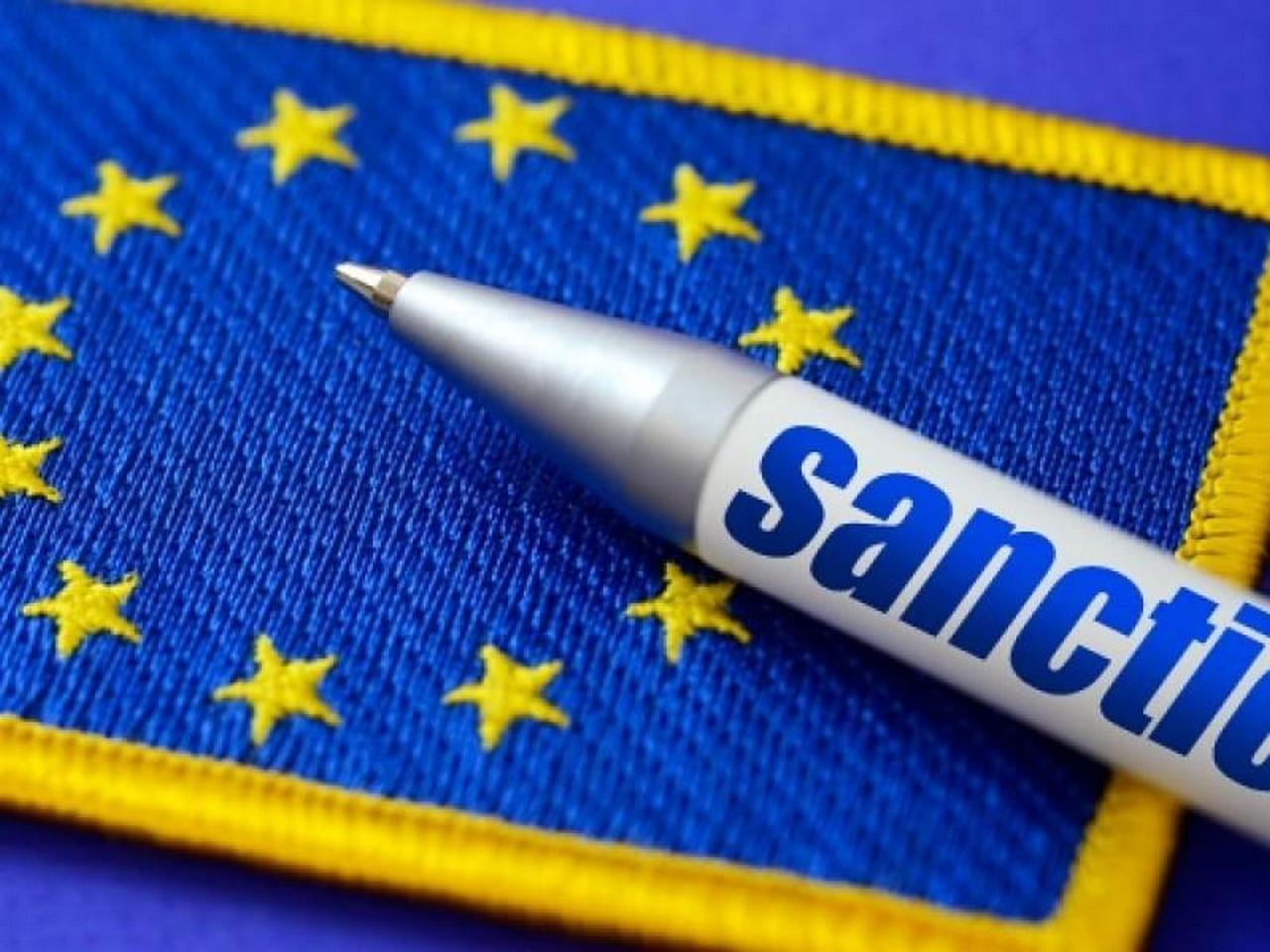 Европа готовит новые санкции для России и Сирии