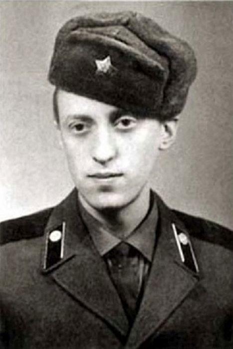 Виктор Авилов армия, знаменитости, фото