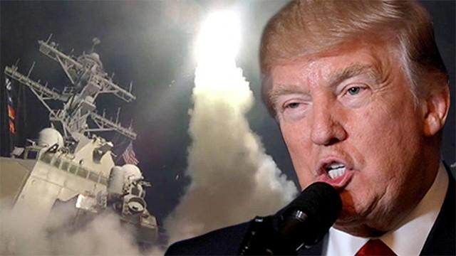 Третья мировая будет или откладывается? Ребус Трампа и его союзников