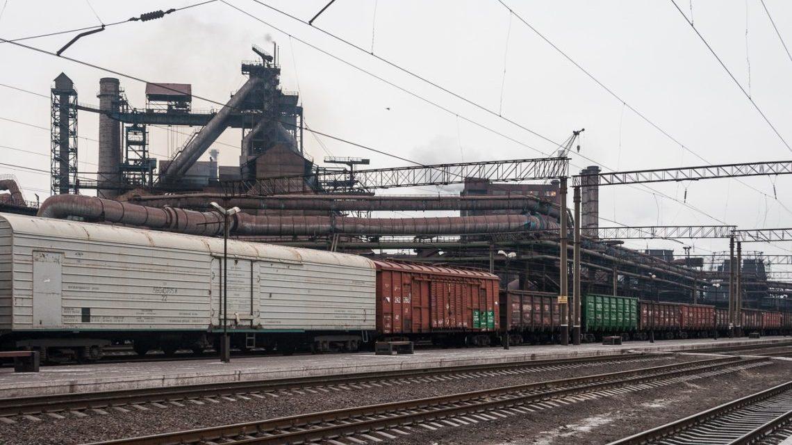 Заявление Семенченко: Мы начинаем второй этап блокады! (ВИДЕО)