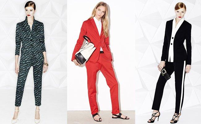 Модные Брючные Костюмы Женские 2015 С Доставкой