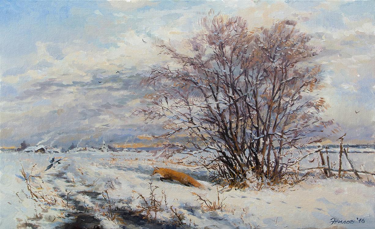 Жилов Андрей Владимирович