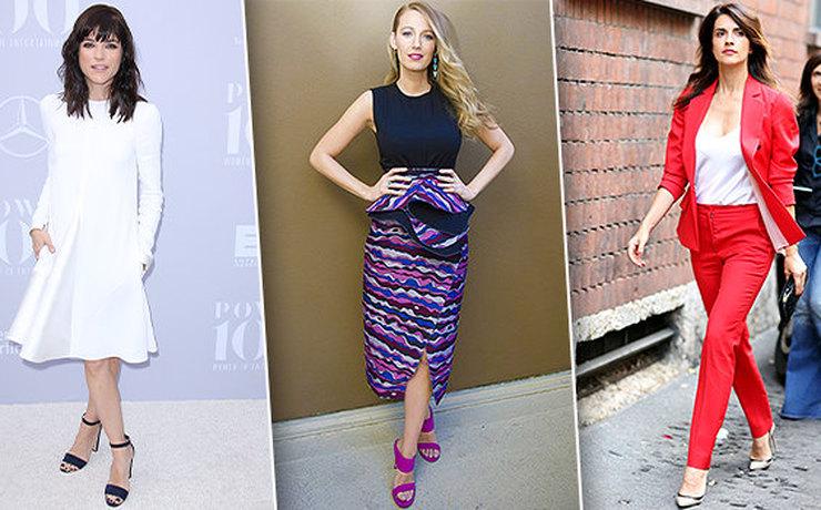 Мода и офис: Шесть главных трендов делового стиля 2016 года