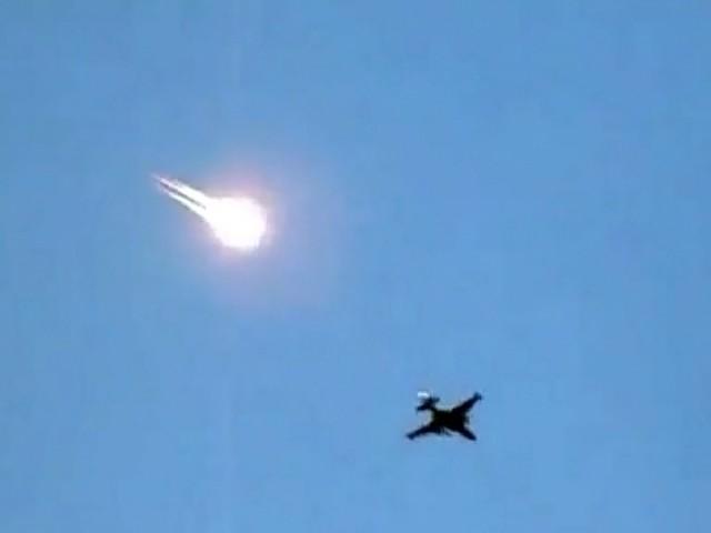 СМИ: Украинские власти выпустили три баллистические ракеты по району крушения Boeing 777