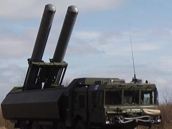 Дальность пуска 2 тыс.км «Бастиона» РФ стала ответом на выход США из договора РСМД