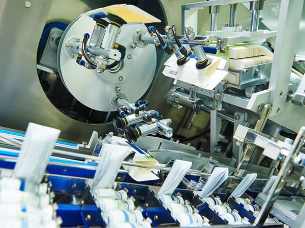 Уральская фармкомпания создаст 150 препаратов в рамках импортозамещения
