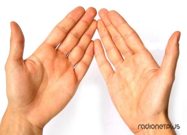 Признаки болезни по ладони: Давайте погадаем по руке…