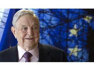 Сорос: этот Евросоюз сломался, я создам новый