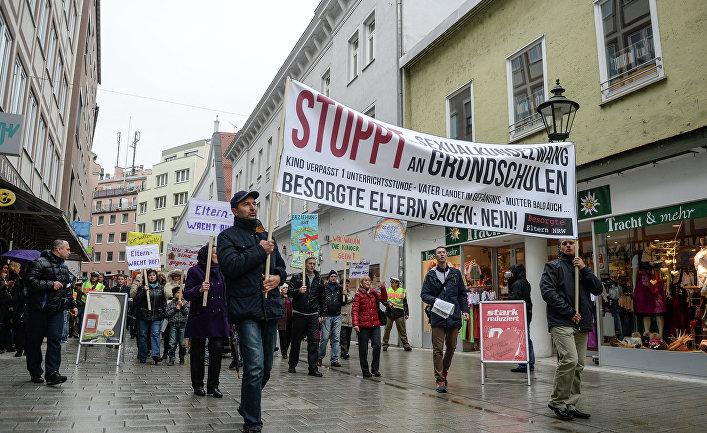 Европейские ценности (Czech Free Press, Чехия)