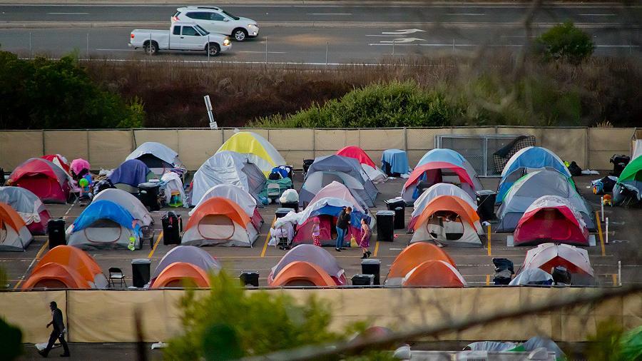 В ООН сообщили о 40 млн нищих американцев