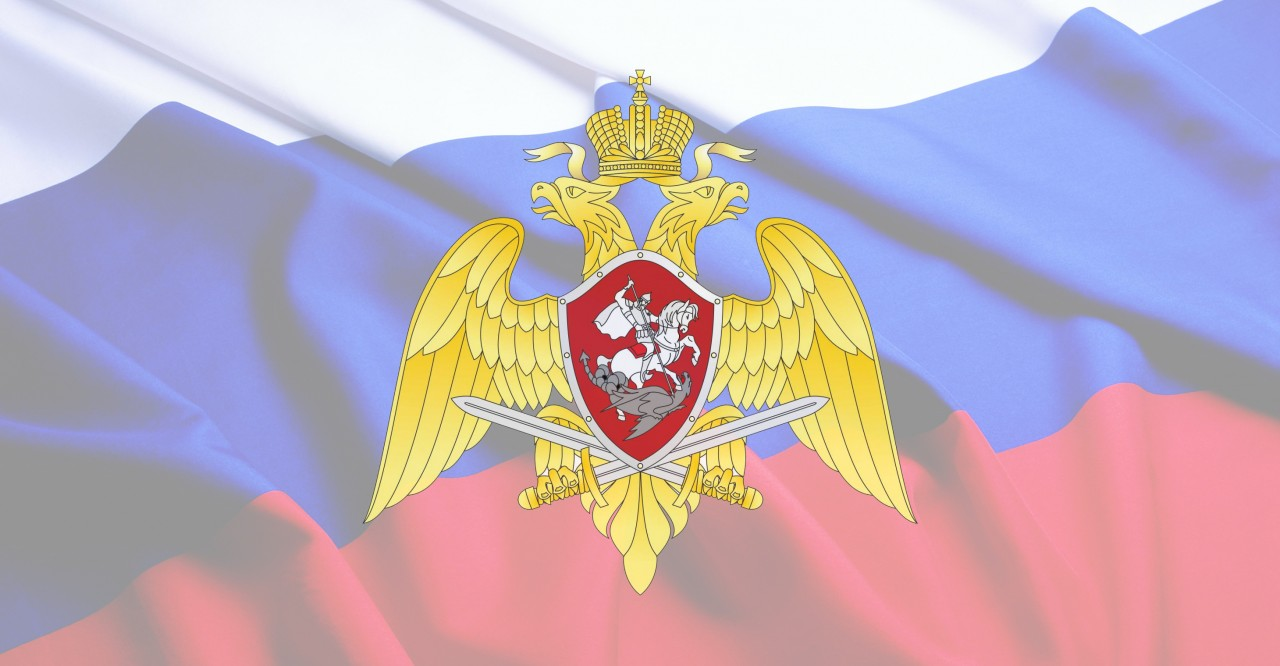 Росгвардия: Виктор Золотов лично достал рюкзак с бомбой из машины, которую Дмитрий Шалай угрожал взорвать у Кремля