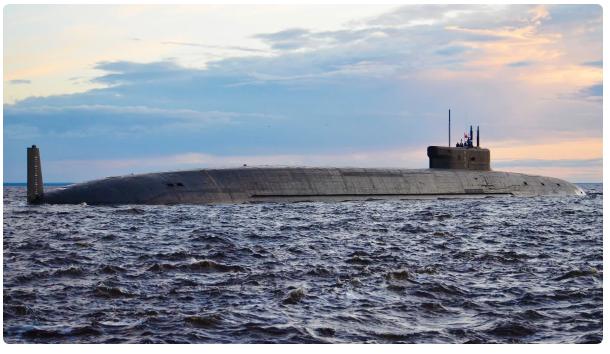 Всплывала ли на самом деле российская подводная лодка у статуи Свободы в США? Рассказывает командир корабля!