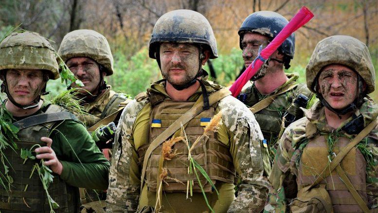 Захват Донбасса запланирован…