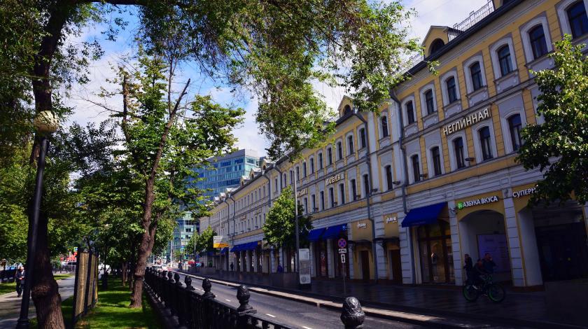 Выставка-признание в любви откроется в Москве
