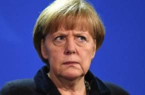 Катастрофа Меркель в Баварии