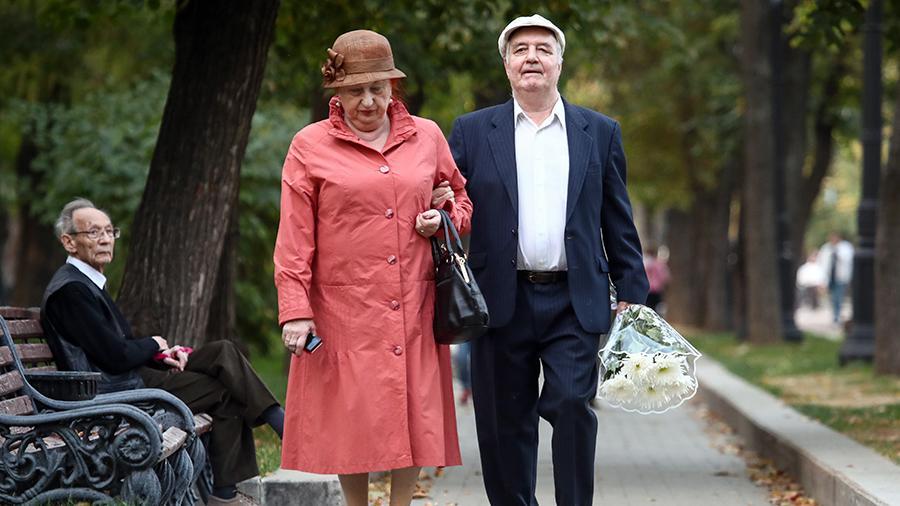 Личная пенсия: россияне по-п…