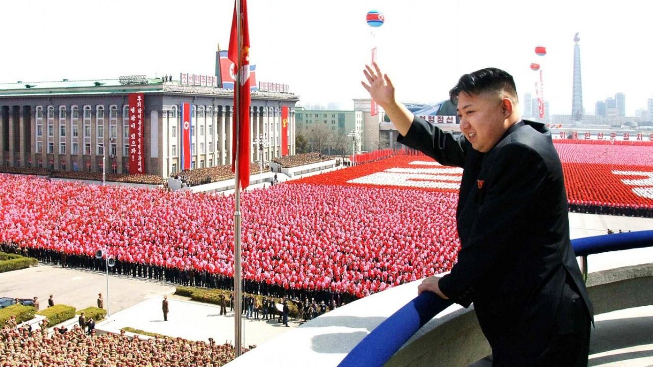 Очень интересно, у кого очко жим-жим. Противостояние Северная корея - США