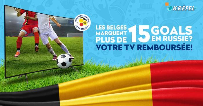 Выигрыш Бельгии обойдется Англии в сто миллионов евро. Как минимум.